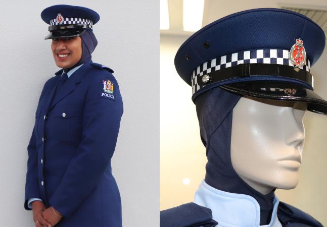 Nova Zelândia terá policiais de hijab em medida contra islamofobia