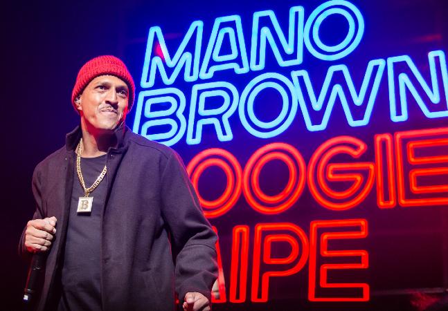 Mano Brown ganha releitura romântica e que valoriza afetividade negra na música
