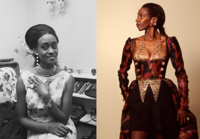 5 princesas negras que deveriam estar no nosso repertório