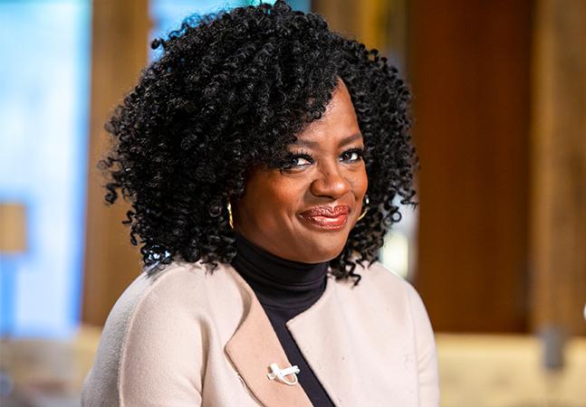 Para o mês da Consciência Negra, selecionamos alguns dos maiores atores e atrizes da atualidade