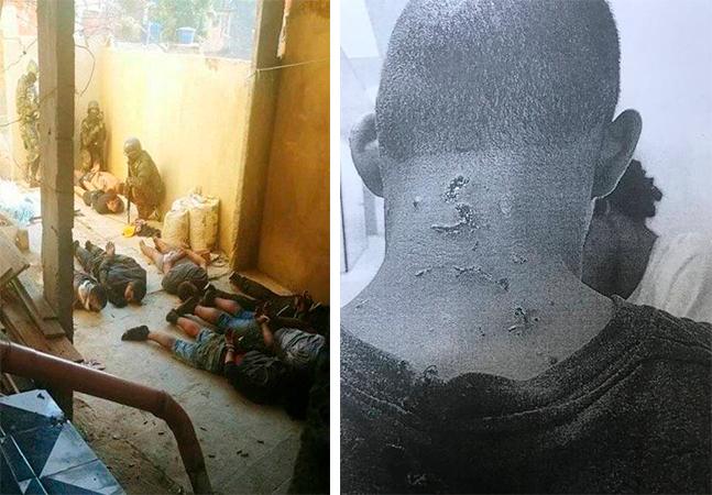 Justiça Militar decide pela prisão de jovens que denuciaram tortura em quartel do exército