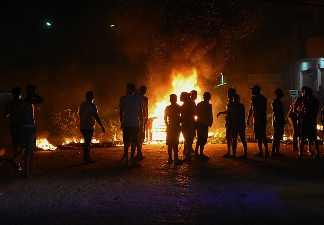 Apagão no Amapá: rodízio prioriza ricos e periferia convive com escuridão e violência policial