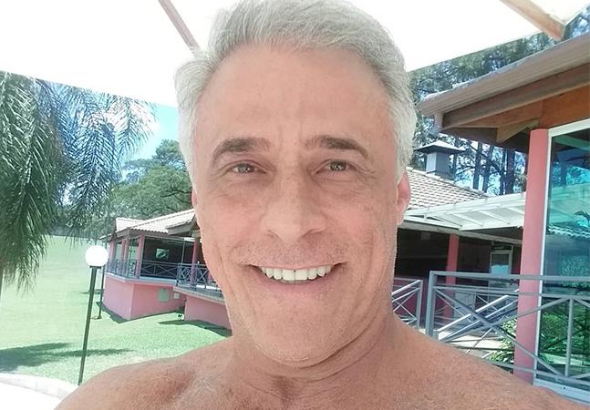 Oscar Magrini diz que Globo tinha 'sala do pó' e do 'c*' ao falar de 'teste do sofá'