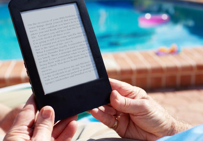 Vale a pena comprar um Kindle? Veja motivos e dicas de e-books para ler no aparelho