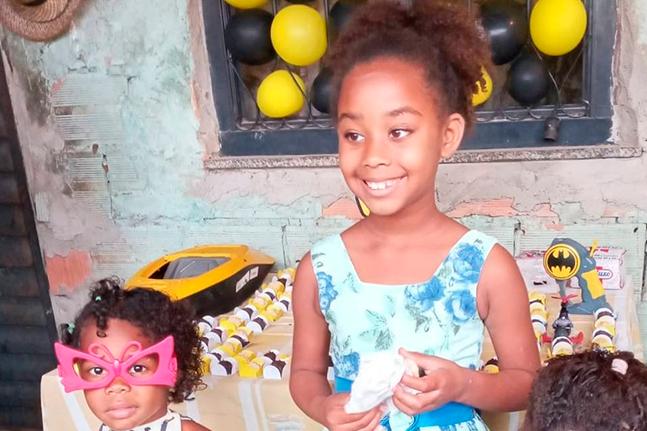 Racismo: assim como Emily e Rebecca, as 12 crianças mortas baleadas no RJ eram negras