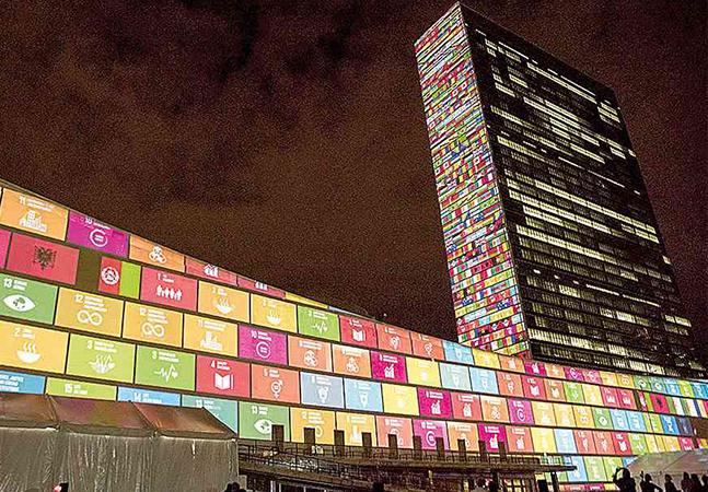 O que são os ODSs, metas estabelecidas pela ONU para o mundo alcançar um futuro sustentável e melhor até 2030