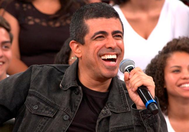 Piauí: Marcius Melhem tirou pênis pra fora durante assédio e perseguiu Dani Calabresa: 'Quem mandou estar muito gostosa?'