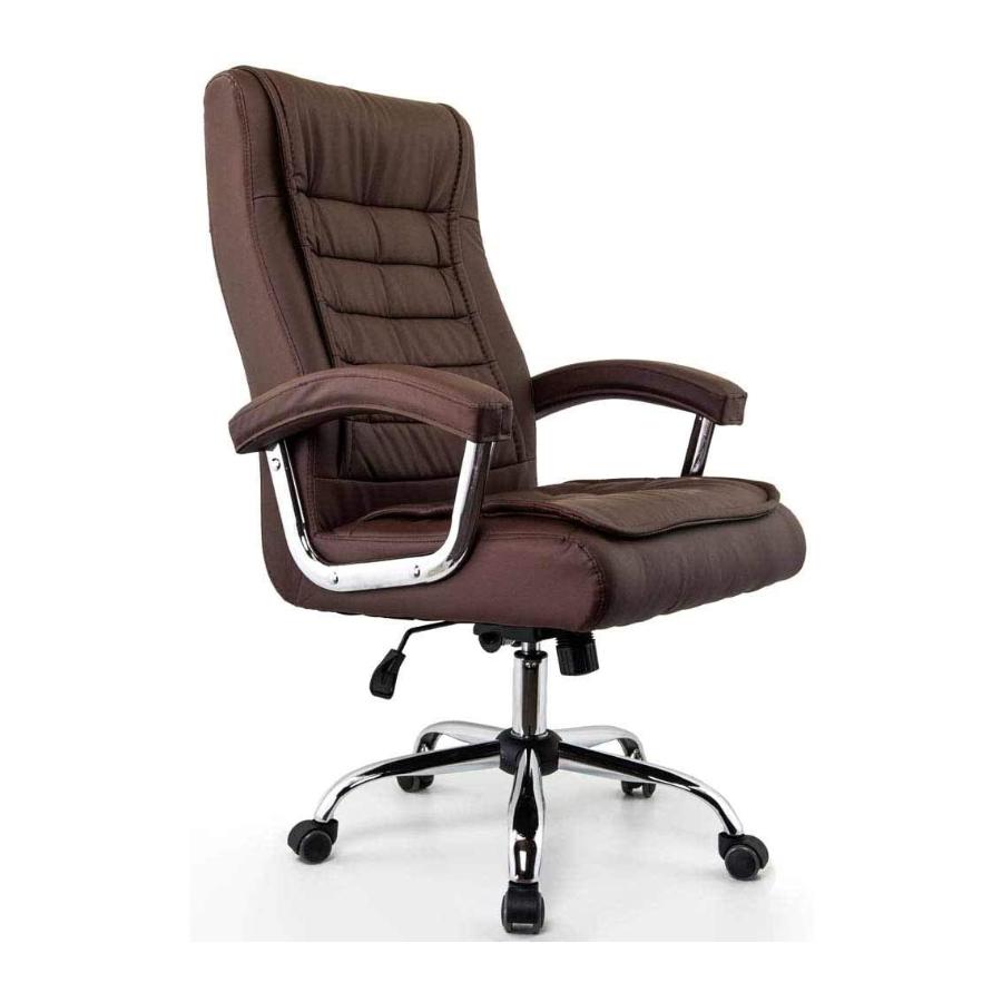 Cadeira de escritório Presidente Monique - Amazon