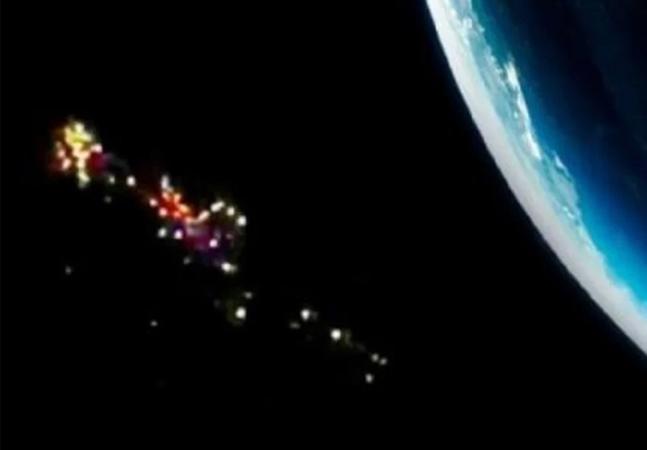 NASA detecta 150 objetos voadores não identificados orbitando a Terra