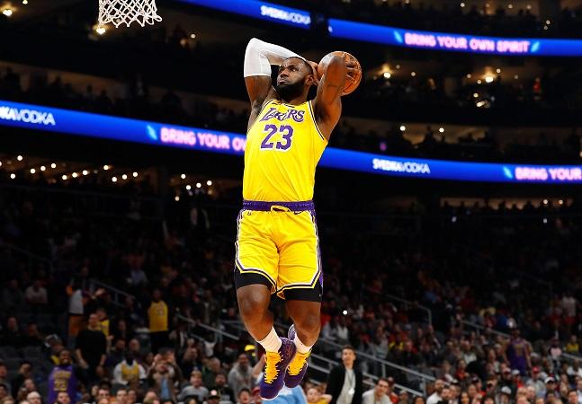NBA segue tendência e não testará jogadores pelo uso de maconha
