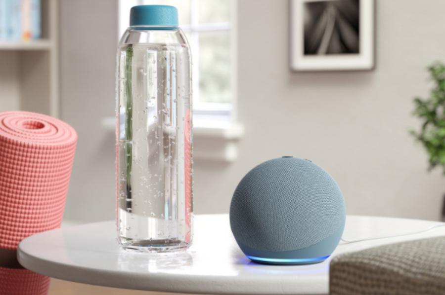 Amazon Echo Dot - 4ª geração