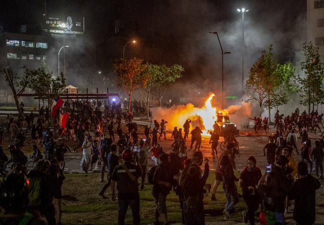 Emergência climática: calor está associado ao aumento de crimes violentos