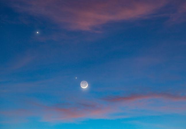 'Estrela de Belém' ilumina o céu de Natal pela 1ª vez em 800 anos e você pode ver a olho nu