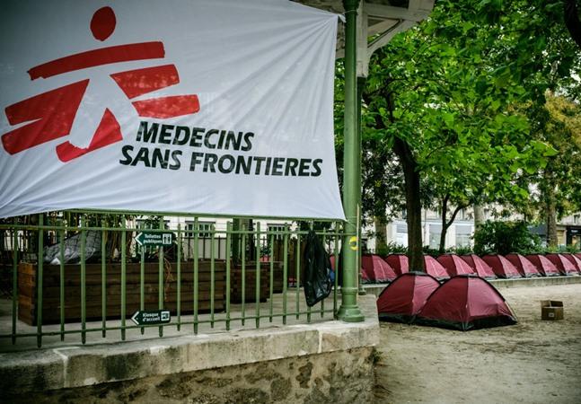 Médicos Sem Fronteiras são acusados de racismo institucional e supremacismo branco