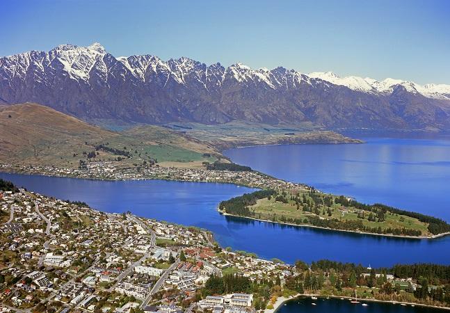 Casal neozelandês diz 'não' a assédio imobiliário e doa área de natureza ao Estado