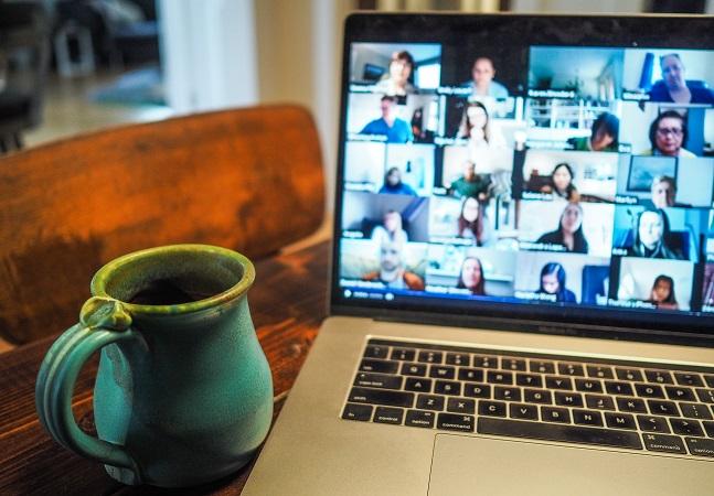 Esta dica de trabalho remoto vai tornar suas reuniões virtuais mais produtivas