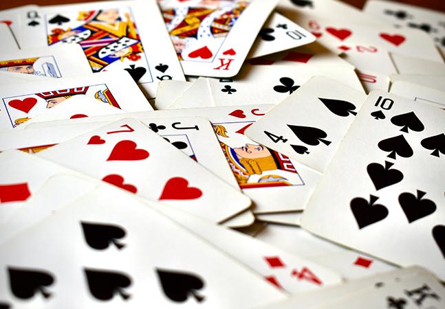Você conhece o significado original das cartas do baralho?