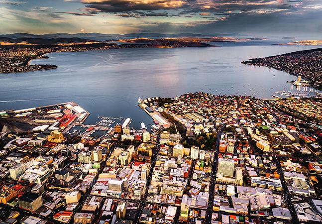 Tasmania passa a ser 100% abastecida por fontes renováveis de energia