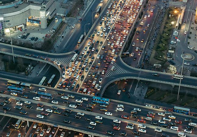 Dicas e cuidados para proteger o próximo – e a si – no trânsito