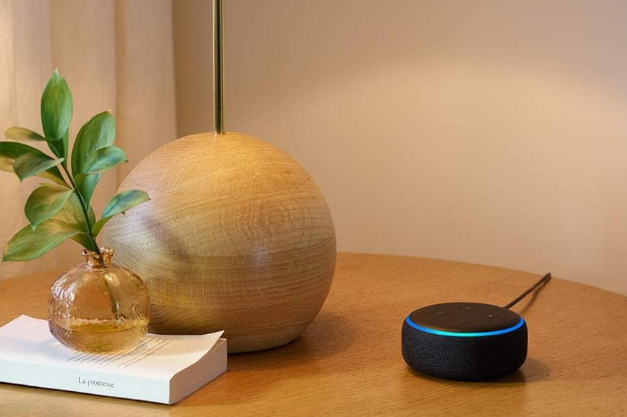 Amazon Echo Dot (3ª geração)