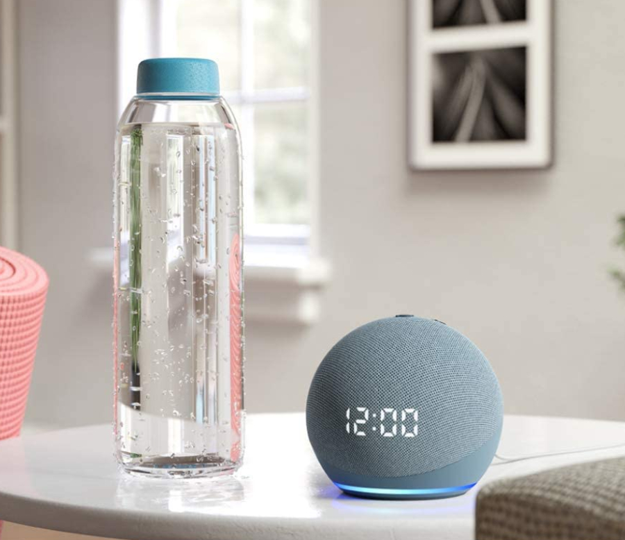 Echo Dot - Alexa - Amazon