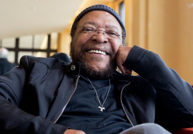 'Sempre é tempo para aprender', diz Martinho da Vila, aos 81 anos