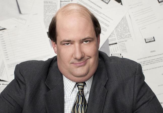 'The Office': intérprete de Kevin fatura US$ 5 mi com vídeos para fãs
