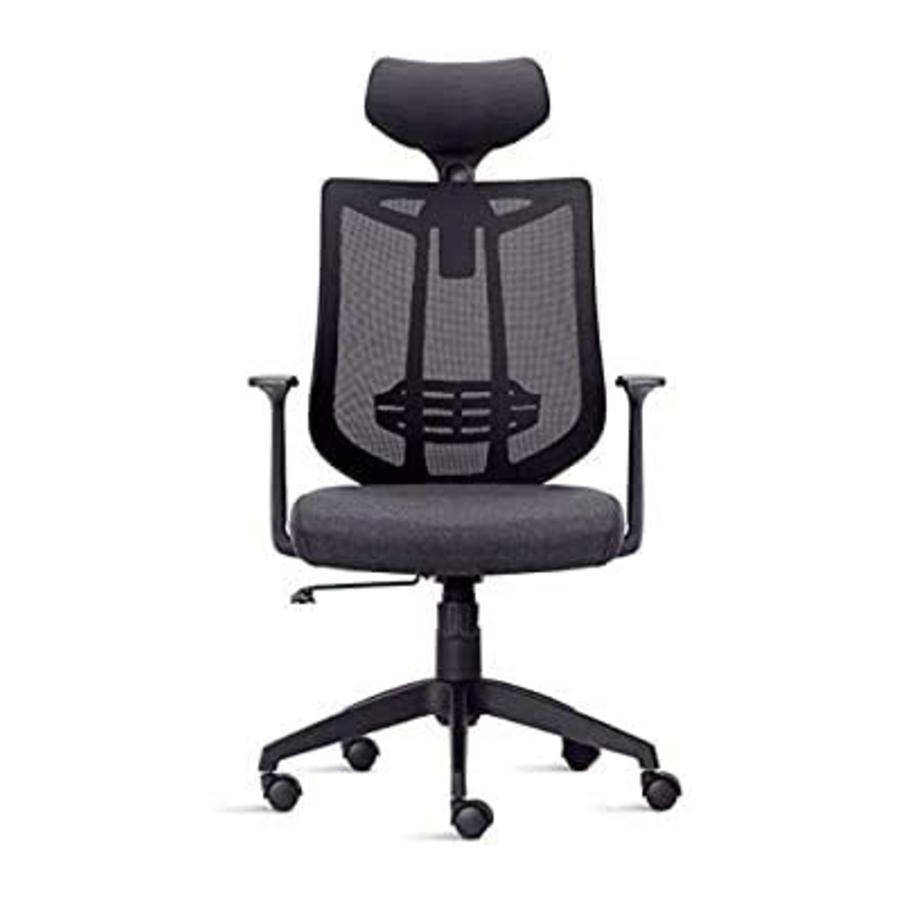 Cadeira de escritório Presidente Aika - Amazon