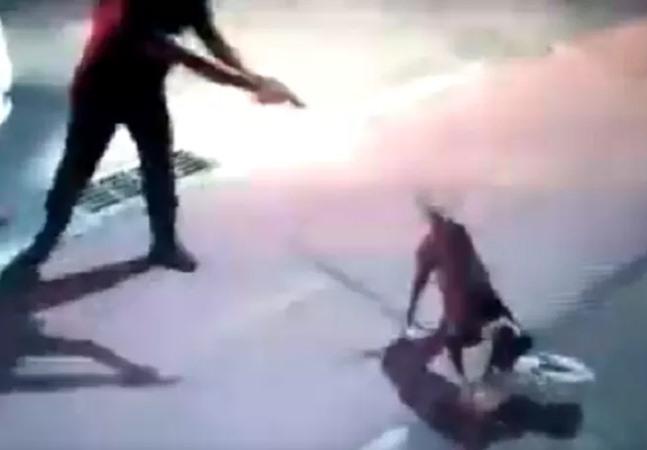 Guarda Municipal diz que atirou em cão como último recurso para conter briga; entenda