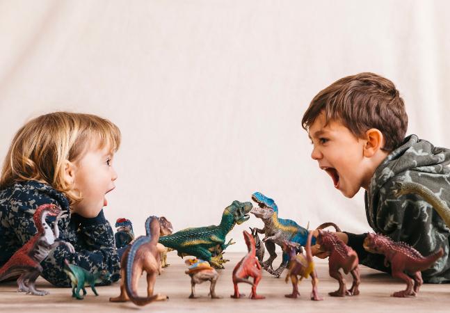 Brinquedos sem gênero: 5 opções para dar de presente de Natal para crianças