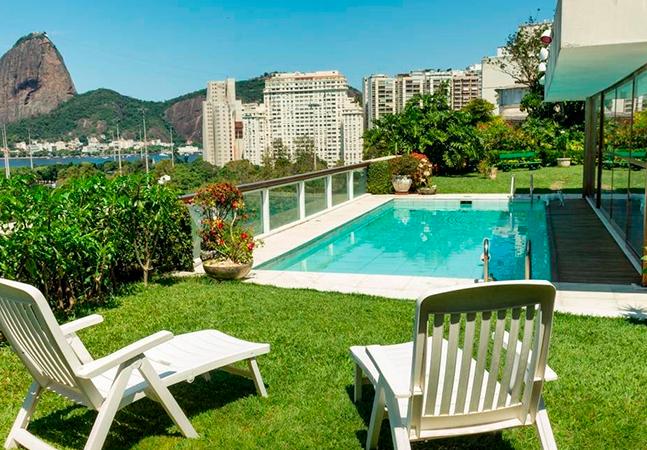 Apartamento mais caro do Rio está à venda por 65 milhões