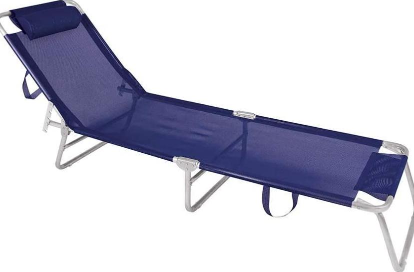 Cadeira espreguiçadeira - Amazon
