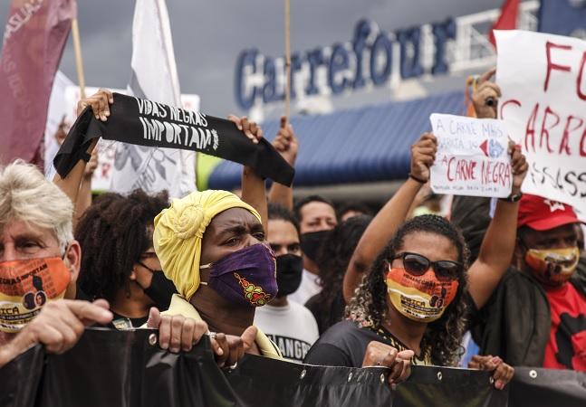 Coalizão Negra pede cassação de alvará e critica comitê de diversidade do Carrefour