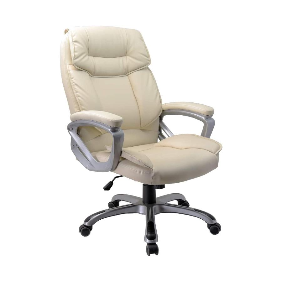 Cadeira de escritório Presidente Viena - Amazon