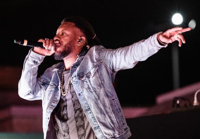 Rapper carioca, BK' fala de autoestima e de transformação dentro do hip-hop