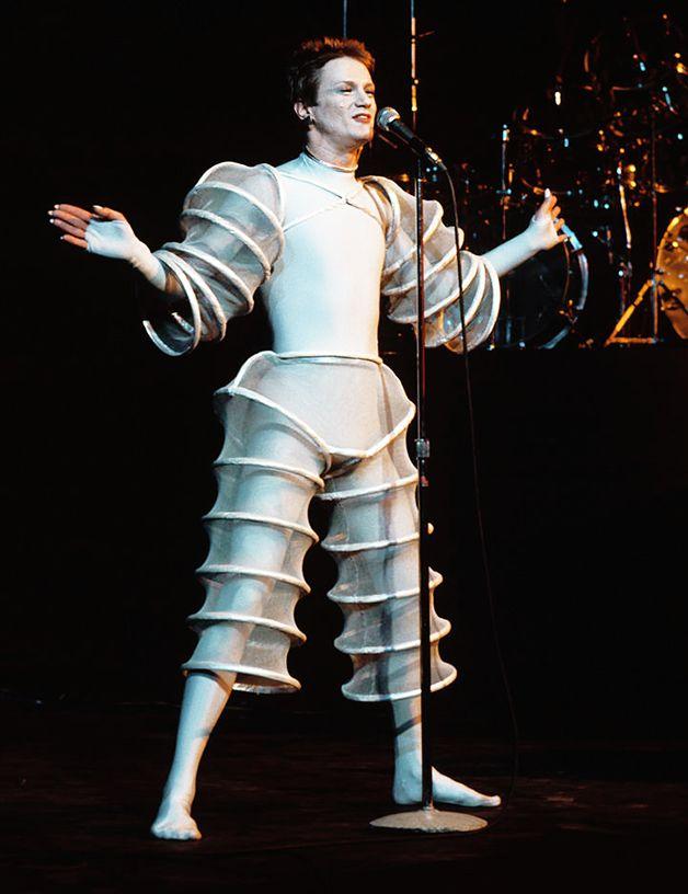 Conheça Jobriath, o cantor que seria o 'próximo David Bowie' mas que nunca aconteceu