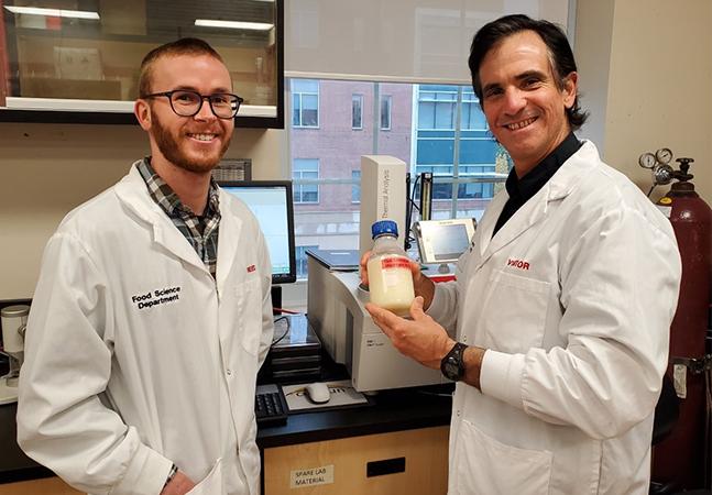 Cientistas canadenses criam substituto sustentável ao óleo de dendê