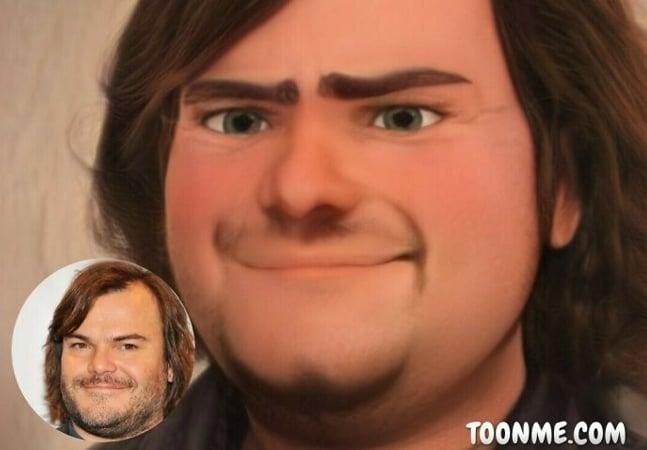 Aplicativo transforma nossas fotos em personagens da Pixar e viraliza