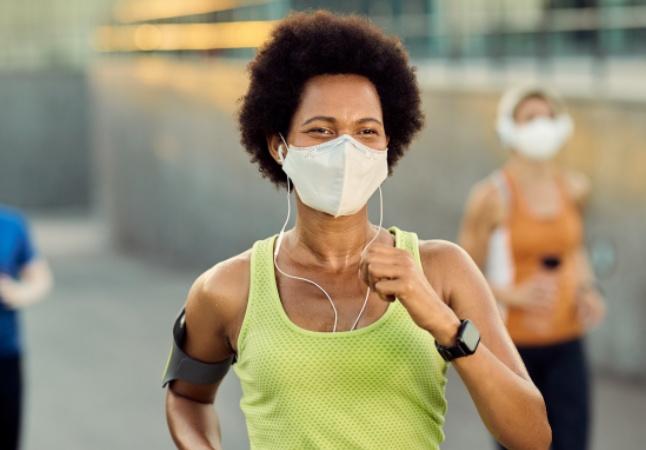 Pessoas que raramente ficam doentes têm alguns segredos, dizem especialistas