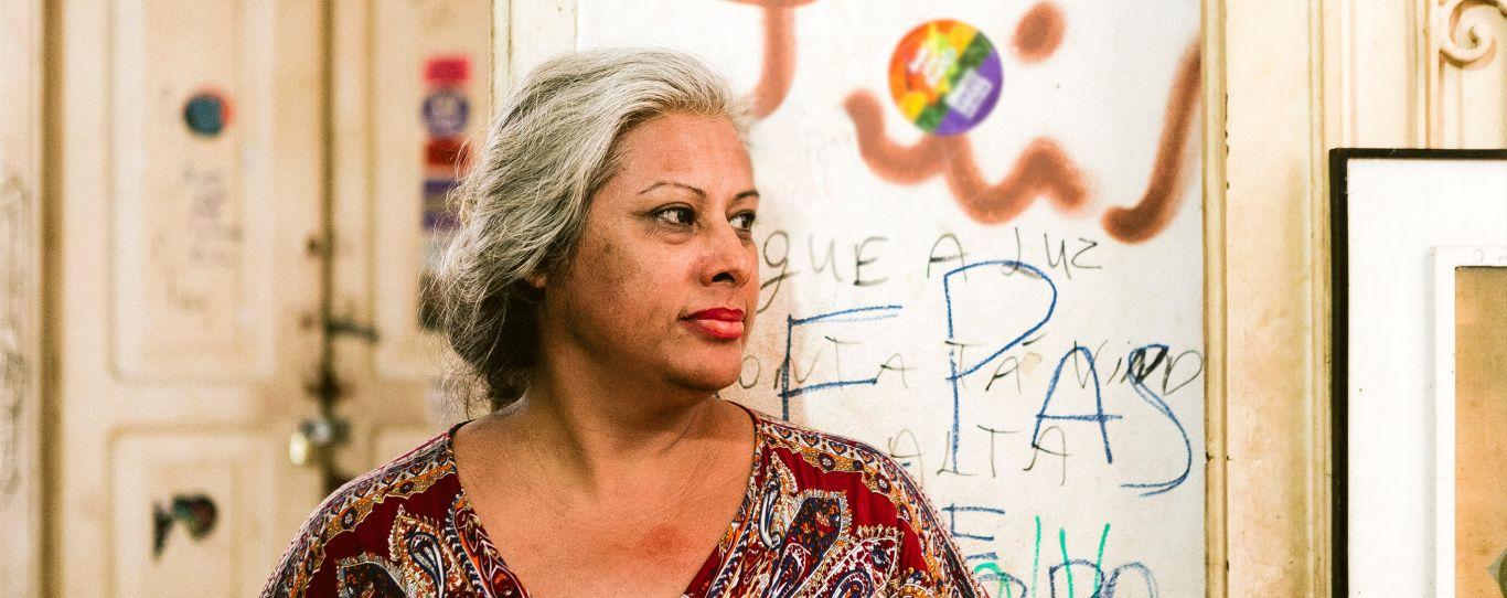 Documentário sobre a ativista Indianara