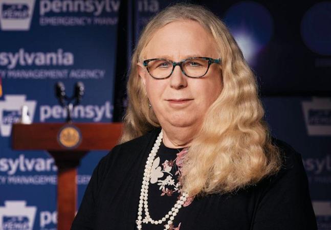 EUA: a história da 1ª transgênero a ocupar cargo no alto escalão do governo federal