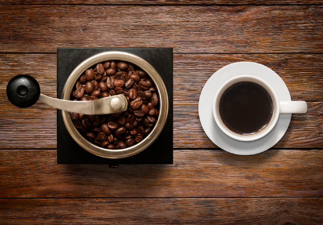 Café: 3 itens que vão revolucionar o seu consumo da bebida