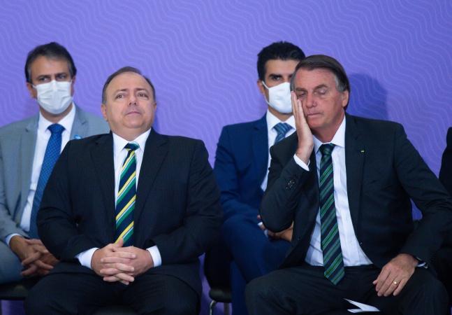Bolsonaro diz que 'parte dos brasileiros não está preparada para fazer quase nada' ao justificar desemprego