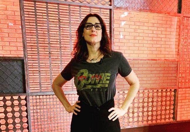 Paola Carosella deixa 'MasterChef' depois de 6 anos: 'Muita honra'