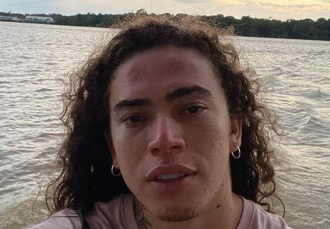 Whindersson fecha 3 aviões com ventiladores pulmonares e faz mais por Manaus do que muitas autoridades