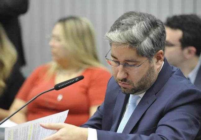 Fernando Cury, filmado apalpando seio de vereadora, vira alvo de investigação criminal