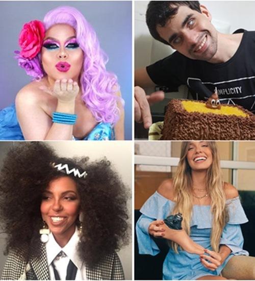 8 influencers com deficiência para você conhecer e seguir