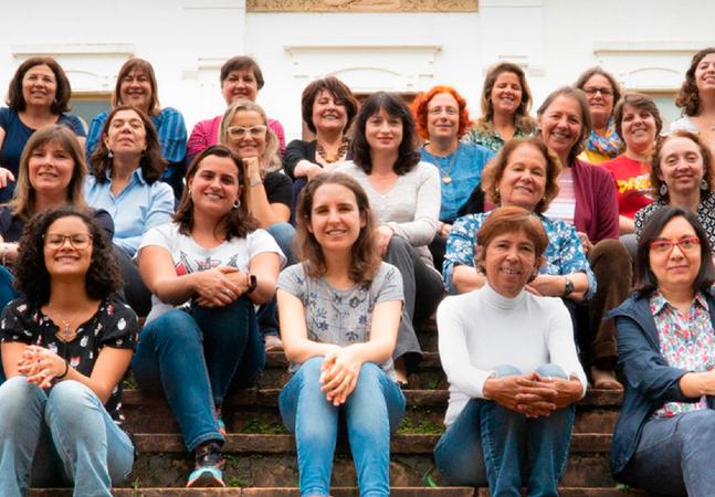 Instituto Butantan tem 71% dos postos de pesquisas científicas ocupados por mulheres