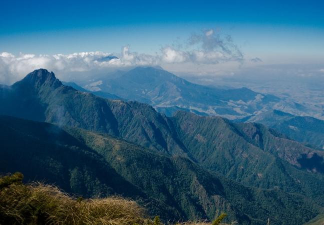 Nova unidade de conservação da Mantiqueira é criada no Vale do Paraíba