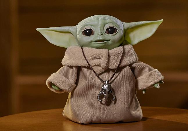 Baby Yoda: escolha qual boneco do personagem combina mais com você